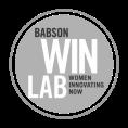 Logo Babson Win Lab