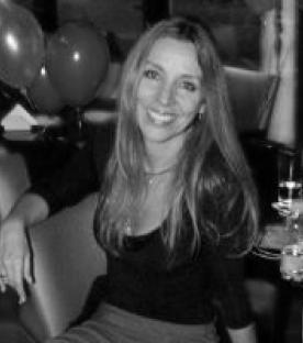 Silvia Balbo Messias