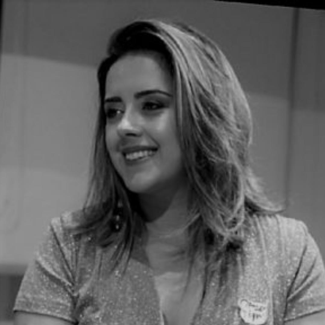 Jéssica Paraguassu