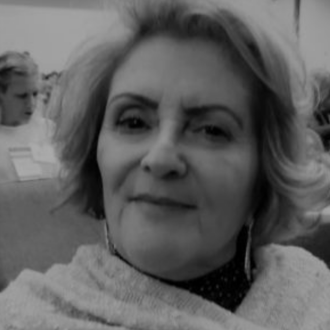 Sonia Maria P Prado