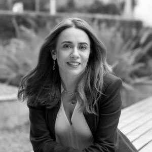 Michelle Hamuche